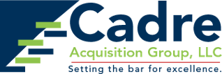 Cadre Acquisition Group, LLC, Logo